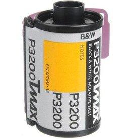 Kodak KODAK PROFESSIONAL T-MAX P3200 Film TMZ 135-36