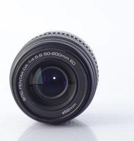 Pentax 50-200mm f/4-5.6 SMC ED Lens *