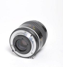 Nikon Nikon Micro Nikkor 55mm f2.8