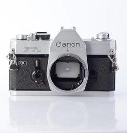 Canon Canon FTb SN:206316 *