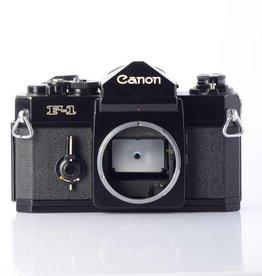 Canon Canon F-1 35mm Film Camera Body *