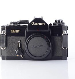 Canon Canon EF 35mm Film Camera Body *