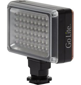 Lowel Lowel Golite Portable LED Light for Video and Still