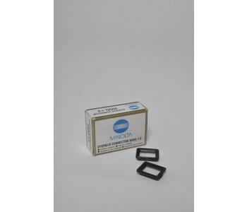 Minolta Eyepiece Corrector 1000, +2