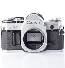 Canon Canon AT-1 35mm Film Camera Body *