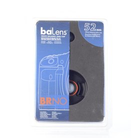 BRNO Balens 52mm w/ Neutral and Warm Lens Cap *