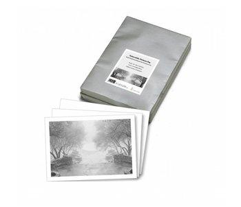 "Hahnemuhle Platinum Rag Fine Art Paper, 300gsm, 8x10"", 25 Sheets"