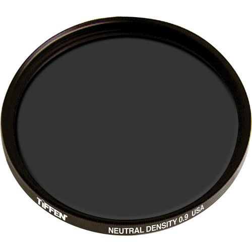 Tiffen Tiffen Neutral Density ND .9 (3 Stop) Filter 77mm