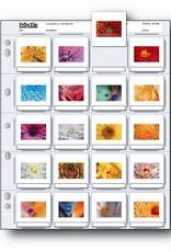 Printfile PrintFile 35mm Slide Pages 2x2-20B 25 pack *