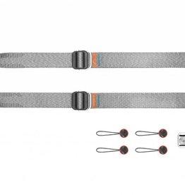Peak Design Peak Design Slide Lite | compact Camera Strap ASH *