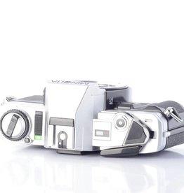 Minolta Minolta X-370 SN: 8408780 *
