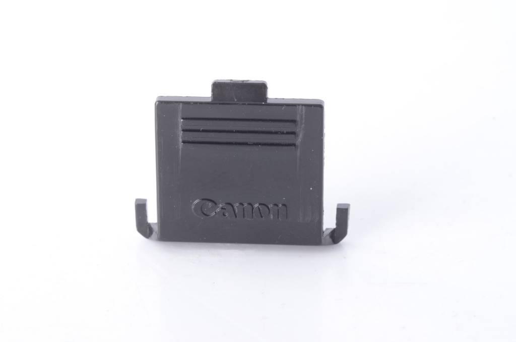 Canon Canon Hot Shoe Cover