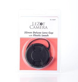 DLC Samigon 55mm Snap Cap with Leash *
