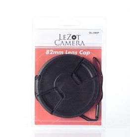 DLC Samigon 82mm Snap Cap w/ Leash *