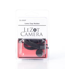 DLC Cap Keeper - Lens Leash - Lens Cap Holder *