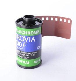 Fujifilm Fuji Provia 100F 100ASA 36exp Slide Film *