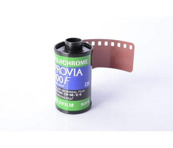 Fuji Provia 100F 100ASA 36exp Slide Film *