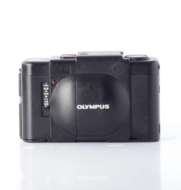 Olympus Olympus XA 35mm Point and Shoot Film Camera *