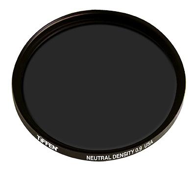 Tiffen Tiffen Neutral Density ND .9 (3 Stop) 52mm Filter