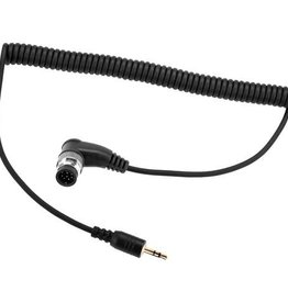 RPS Studio Remote Cable for Nikon 10 Pin Adapter cord