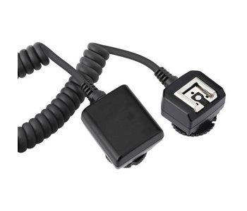 Vivitar TTL Sony Minolta Cord Sony 4'