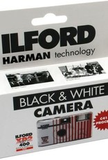 Ilford XP2, Single Use Camera with Built-In Flash 135 24+3 EXP