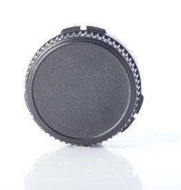 DLC Rear Cap for Canon FD/FL mount Lenses *