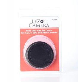 DLC Canon EOS EF Rear Cap *