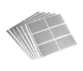 Pioneer 46 MP Refill for MP 46 4x6 Pocket 5 Sheet