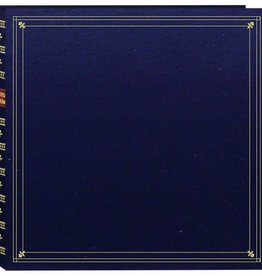 Pioneer Pioneer MP46 Navy Blue Photo Album