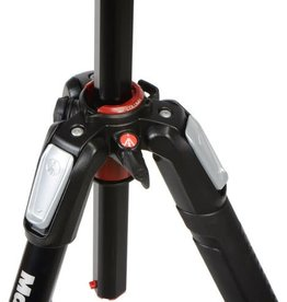 Manfrotto Manfrotto 055 Aluminum 3-section Tripod with Horizontal Column 055XPRO3 *