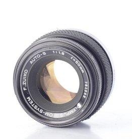 Olympus 50mm 1.8