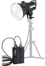 Phottix Phottix Indra500 TTL GameChanger 2-Light Kit for Nikon