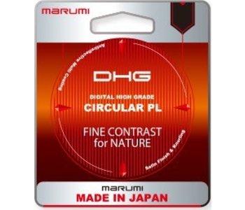 Marumi DHG 72mm CPL Circular Polarizer *