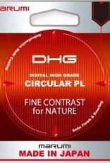 Marumi Marumi DHG 58mm CPL Polarizer