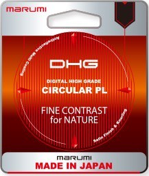 Marumi Marumi DHG 52mm CPL Polarizer