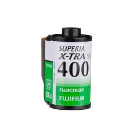 Fujifilm Fuji Superia X-Tra 400 24exp