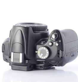 Nikon Nikon D5000 Digital SLR Body