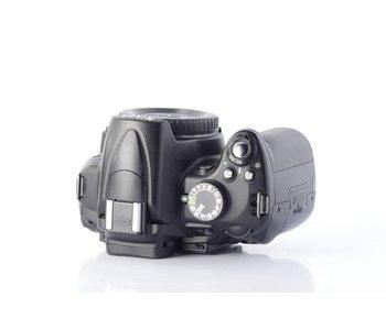 Nikon D5000 Digital SLR Body