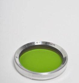 Rollei Rollei-Grun 35mm Green Lens Filter