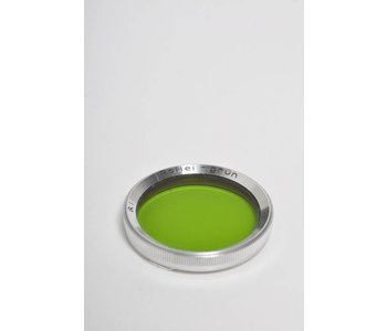 Rollei-Grun 35mm Green Lens Filter