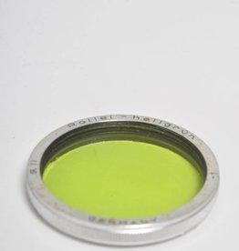 Rollei Rollei-Hellgrun 40mm Green Lens Filter