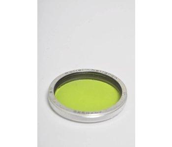 Rollei-Hellgrun 40mm Green Lens Filter