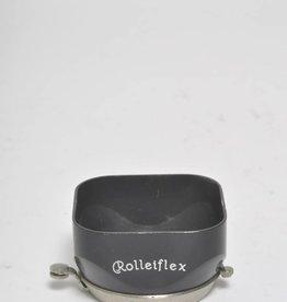 Rollei Rolleiflex 30.5mm Square Metal Lens Hood