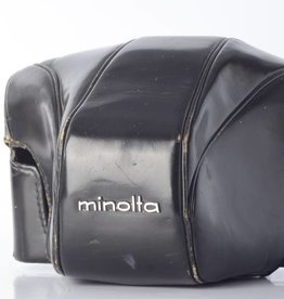 Minolta Minolta Leather Case for SRT series Cameras