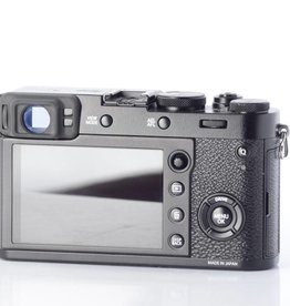 Fujifilm Fuji X100F USED