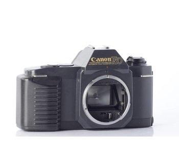 Canon T50 35mm Camera Body *