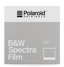 Polaroid Originals Polaroid Originals B&W Image Spectra Black and White Film *