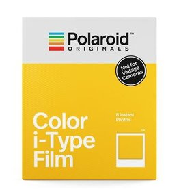 Polaroid Originals Polaroid Originals I-Type Film Color *