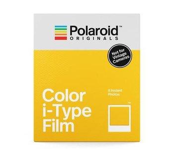 Polaroid Originals I-Type Film Color *